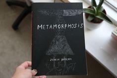 metamorphosis - Joakim Drescher