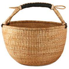 Basic Bolga Basket