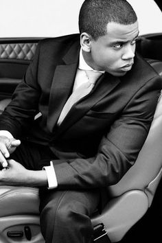 Tristan Wilds! <3....OMG!!!!!!! He remind me of jay z w the swag