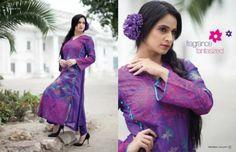 Taana Baana Spring Dresses Collection 2014 for Women