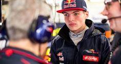 """Verstappen: """"Una terza stagione con la ToroRosso? Non é il mio obbiettivo"""" - F1world.it"""