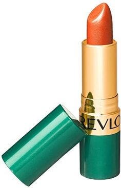 Revlon Moon Drops Frost Lipstick Bamboo Bronze 200 015 oz -- Click on the image for additional details.
