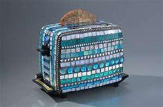 toaster by Nancy Keating