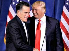 Unbelievable! Republican Loser Romney Lectures Trump on How to Win the Election - http://conservativeread.com/unbelievable-republican-loser-romney-lectures-trump-on-how-to-win-the-election/