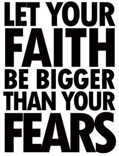 Let your dreams be bigger than your fears and your actions louder than your words.  Live by choice, not by chance...