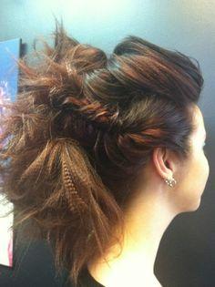 Diana Malcuso Hairstylist