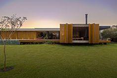 Galeria de Casa MCNY / mf+arquitetos - 17