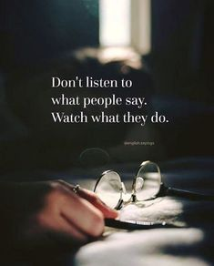 Positive Quotes : QUOTATION – Image : Quotes Of the day – Description Dont listen to what people say. Sharing is Power – Don't forget to share this quote ! Eye Quotes, Words Quotes, Wise Words, Sayings, Qoutes, Positive Quotes, Motivational Quotes, Inspirational Quotes, Positive Affirmations