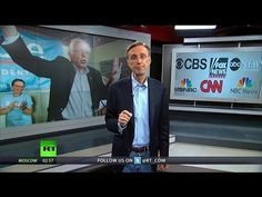 Thom Hartmann: Why Is Chris Matthews Comparing Bernie To Mao Tse Tsung ? Chris Matthews seems to be setting himself up to be on the wrong side of the eventual Democratic Candidate !