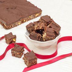 Kexkakor_web2 Best Dessert Recipes, Candy Recipes, Fun Desserts, Homemade Sweets, Homemade Candies, Christmas Sweets, Christmas Baking, Yummy Treats, Sweet Treats