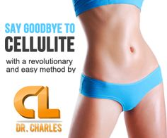 3 Simple tricks to get rid of cellulite for good