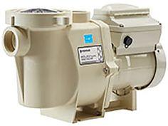 Intelli-Flo VS+SVRS Pump