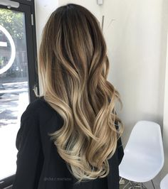 "1,569 Likes, 37 Comments - RACHELLE Che Mariano (@che.r.mariano) on Instagram: ""Dimensional Sandy tones ❤️ . . . . #vancity #vancouver #behindthechair #authentichairarmy…"""