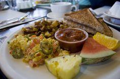 Perfectos desayunos mexicanos [Receta] - Sabrosía