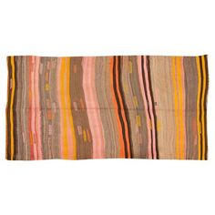 Check out this item at One Kings Lane! Kilim, 5' x 10'
