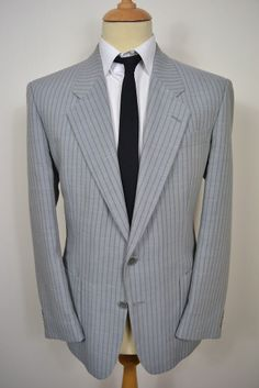 VINTAGE polyester blazers..got em in all colors,and patterns...cool style and dirt cheap...