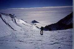 Man Made Ancient Pyramids Found on Antarctica