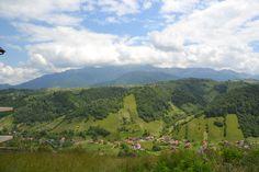 Transylvania Landscapes ! http://www.touringromania.com/tours/long-tours/one-week-in-transylvania-private-tour-7-days.html