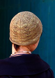 Ravelry: Forestry pattern by Woolly Wormhead