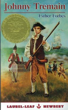 Top Ten Read Alouds for American History up through 1812