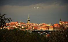 Znojmo,Czech republic