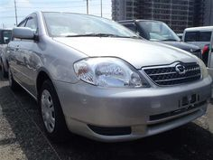 toyota-corolla-front-1267 Toyota Corolla G SAF 1267 $2900  SAF-1267 - 2001 - Silver - 70000 - 1500cc - Petrol - 2WD - NZE121 - AT  Specific Information Feature Yes Air Condition Yes Power Steering Yes ABS Yes SRS Airbags Yes Power Windows Yes AM/FM...  http://www.saffranautos.com/cars/toyota-corolla-g-saf-1267/