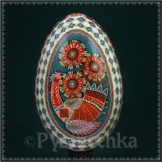 To make colors last longer pysanky are covered with several layers of UV protection. All eggs are hand blown, washed and processed thermally. Any and all publishing and reproduction rights are reserved solely by the artist and are. | eBay!