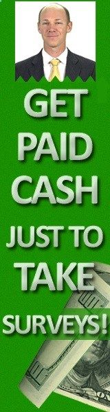 I just found a new program that shows you how to make $3000 a month online just by answering simple surveys.