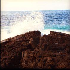 Waves,(: