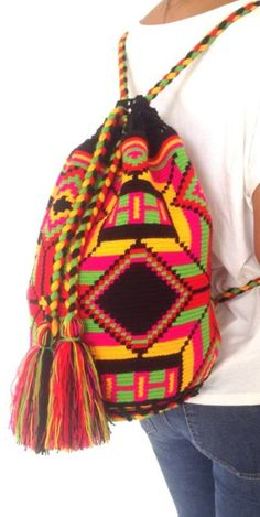 Tramontana Backpack on TROVEA.COM