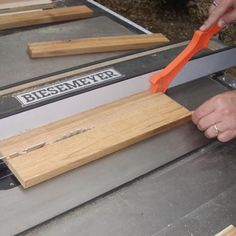 Tips for installing a stacked dado blade on your table saw tips for installing a stacked dado blade on your table saw woodworking and woods keyboard keysfo Image collections