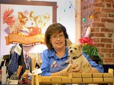 Tough Times No Match for Business Owner's Moxie | TheLedger.com...... Terisa is the FIRST person to encourage me and helps me sell my Mixed Media Bauble earrings locally!
