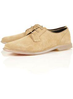 """Swear """"Mono 1"""" Shoes  Topman"""