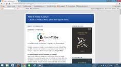 Booktribu e l'intervista http://nottedinebbiainpianura.blogspot.it/2015/02/booktribu-e-lintervista.html
