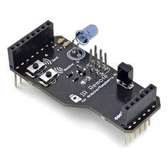 HVAC IR Remote module for Arduino / Raspberry Pi