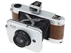 ロモグラフィー、1万7,640円からのレンズ交換式中判カメラ - デジカメWatch