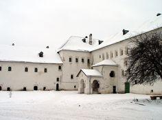 Pogankini palati - Русская архитектура — Википедия