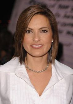 Mariska Hargitay - I love her and Law and Order SVU!