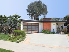 Architect A. Quincy Jones's Old Brentwood Home, Designed by Case Study Architect Rodney Walker - City of Angles - Curbed LA