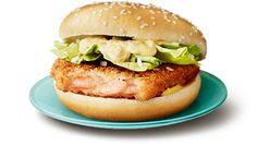 Die verrücktesten Burger der Welt: So irre isst man bei McDonald's rund um den Globus - CHIP
