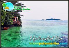 Pulau Macan Resort Kepulauan Seribu - Pulau Macan merupakan Pulau Yang memiliki konsep eco resort, sehingga kesan menyatu dengan alam sangatlah melekat. #pulaumacan