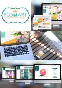 Brand Campaign, Print Ads, Logo Branding, Families, Cart, Desktop, Names, Seasons, Website