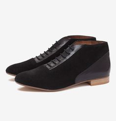 Marie Boot by Pointer #Shoes #Boot #Pointer