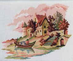 Gallery.ru / Фото #53 - Мои вышивки - Alasen