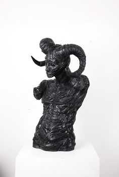 OK Great» Blog Archive» Tire Sculptures by Ji Yong Ho