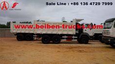 congo best price for beiben dump trucks. http://www.beiben-trucks.com/Beiben-6-4-dump-truck_c62
