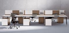 T-Workbench - Bene Mobiliario de Oficina