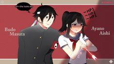 The Cupid's arrow by Koumi-senpai