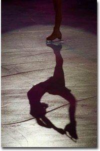 La technique en détail - Patin à glace, patinage sur glace -