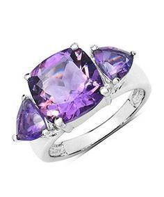 Amethyst Ring, If you like this item, please click www.shopprice.us